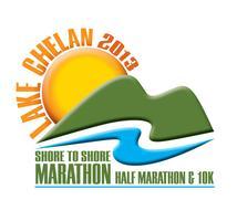 Lake Chelan Shore to Shore Marathon, Half-Marathon and...