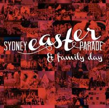 Sydney Easter Parade Team logo