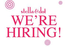 Stella & Dot Opportunity Session - Vancouver, BC