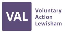 Voluntary Action Lewisham logo