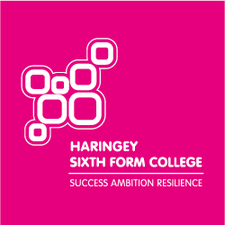 Haringey 6th Form College logo