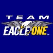 Team Eagle One logo