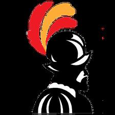 Hernando de Soto Historical Society logo