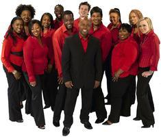 London Community Gospel Choir - The Venue Chichester 28.6.13