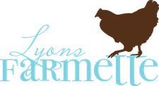 The Lyons Farmette logo