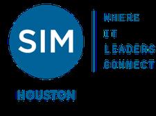 SIM Houston logo