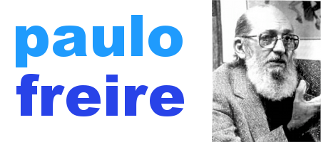 Paulo Freire Study Workshop