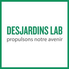 Desjardins Lab logo