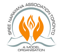 Sree Narayana Association logo