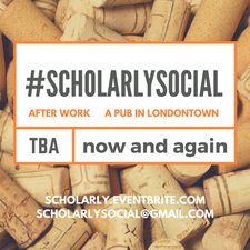 Scholarly Social logo