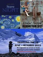 Book Signing (Tryst DC): Isabel Suppé, High-Altitude Climber