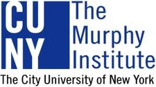 Joseph S. Murphy Institute/CUNY logo