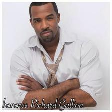 Richard Gallion logo