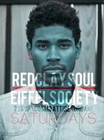 REDCLAYSOUL Saturdays