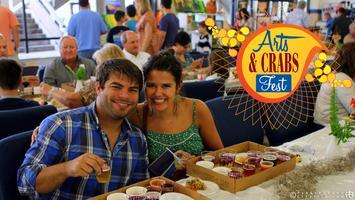 Arts & Crabs Fest