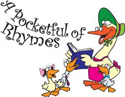 A Pocketful of Rhymes, SUN July 14, 3:00 pm