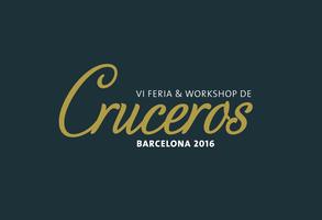 VI Feria&Workshop de Cruceros / VI Fira&Workshop de...