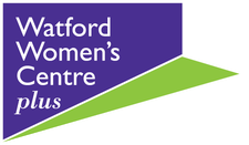 Watford Women's Centre Plus logo