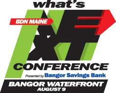 BDN Maine What's Next Conference presented by Bangor...