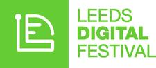 Leeds Digital Festival logo