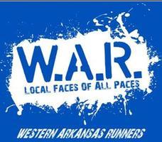 Western Arkansas Runners Membership 2015