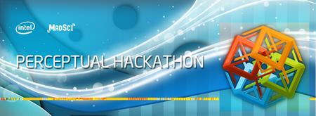 Intel Perceptual Hackathon NYC
