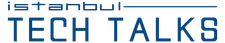 Istanbul Tech Talks logo
