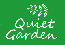 Quiet Garden Trust logo