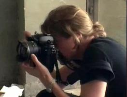 Film Screening: Bearing Witness