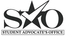NVC Student Advocate's Office logo