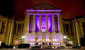 New Years Eve 2017 GALA at The Andrew Mellon...