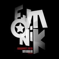 Filmonik Kabaret 2013