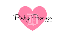Aisha and Darnesha (Pinky Promise Detroit) logo