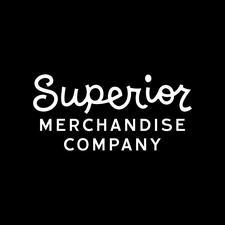 Superior Merchandise Co. logo