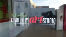 Tehama County Arts Council logo