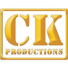 CK Productions logo