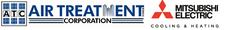 Air Treatment Corporation logo