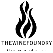 The Wine Foundry logo