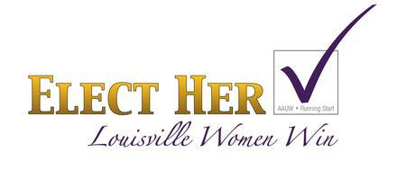 2013 Elect Her - Campus Women Win