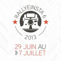 Rallyeinsta - 6e édition