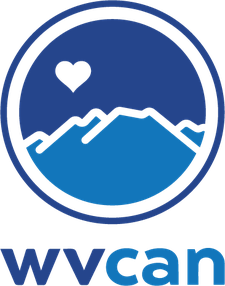 West Virginia Child Advocacy Network  logo