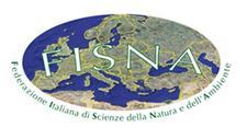 FISNA: Federazione Italiana di Scienze della Natura e dell'Ambiente logo