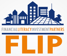 Financial Literacy Investment Partners (FLIP) - Real Estate Division logo