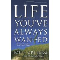 "Online Summer Bible Study, ""The Life You've Always Wanted: ..."
