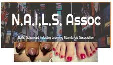 NAILS Assoc.  logo
