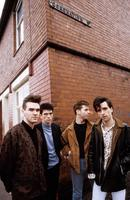 The Smiths Tour (Marr Special)