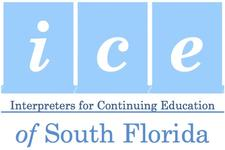 ICE of South Florida logo