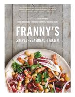 Franny's Crostini Extravaganza & Book Signing at Tartine...