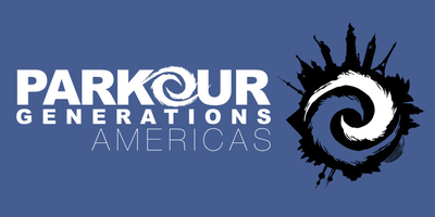 "Parkour Generations Americas: Boston ""Tea-Party"" Workshop"