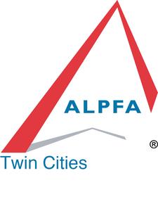 ALPFA Twin Cities logo
